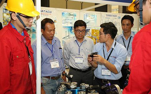 越南頭頓石油天然氣展覽會OGAV