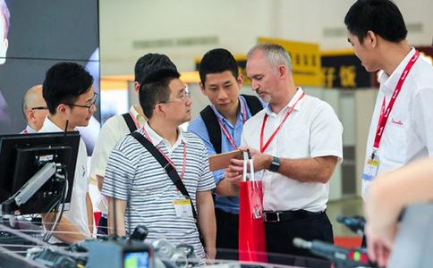 武汉自动化与机器人展览会IARS Wuhan