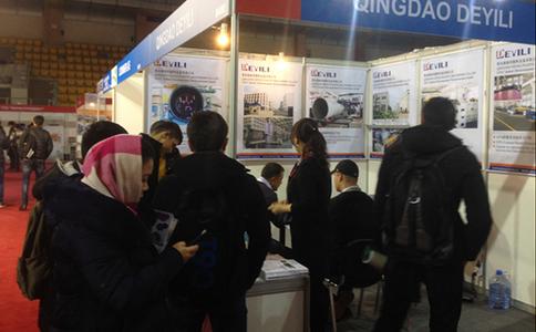 哈薩克斯坦塑料橡膠化工展覽會Central Asia Plast