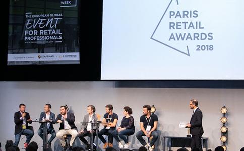 法国巴黎电子商务展览会Paris Retail Week