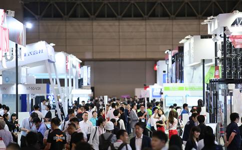 日本网络电信展览会INTEROP JAPAN
