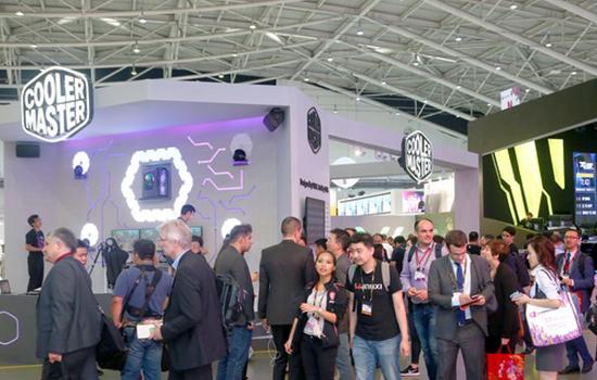 2020年台湾国际电脑展览会COMPUTEX