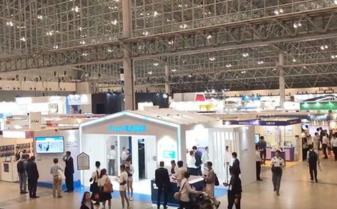 日本电子元器件展览会CEATEC