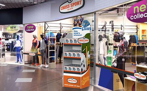 南非约翰内斯堡丝网印刷展览会FESPA AFRICA