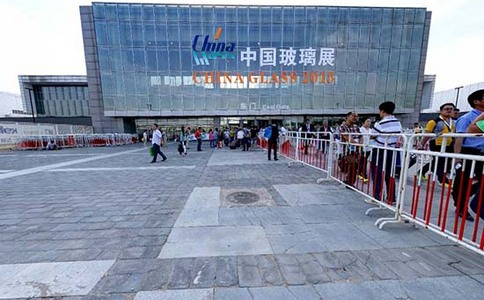 中国上海国际玻璃工业技术展览会CHINA GLASS