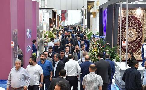 土耳其地面材料展覽會Domotex Turkey