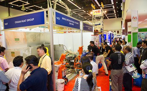 馬來西亞吉隆坡建材展覽會ONEBUILD