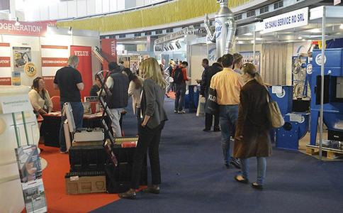 罗马尼亚建材展览会Construct Expo