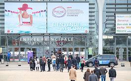 2020年法国里昂泳池桑拿设备展览会Piscine