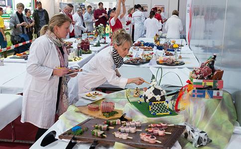 德国莱比锡酒店用品及餐饮业展览会ISS GUT