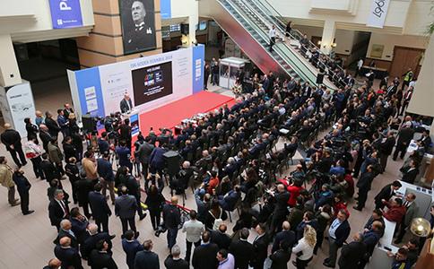 土耳其伊斯坦布爾暖通空調制冷通風設備及衛浴展覽會isk-sodex