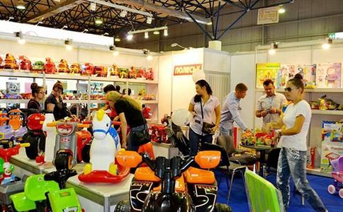 哈薩克斯坦阿拉木圖嬰童及玩具展覽會CKFE