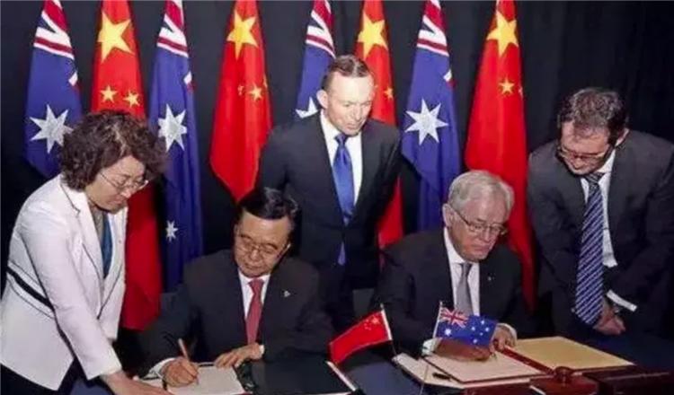 2019年1月1日起,中澳两国实现商品零关税!