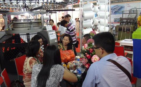 印尼雅加达纺织化工染料展览会INDO DYECHEM