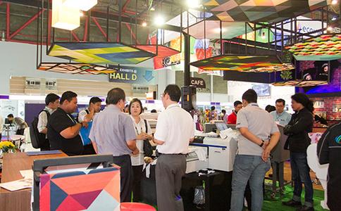 印尼雅加達紡織化工染料展覽會INDO DYECHEM