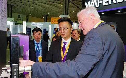 台湾安全科技应用展览会Secutech Taiwan