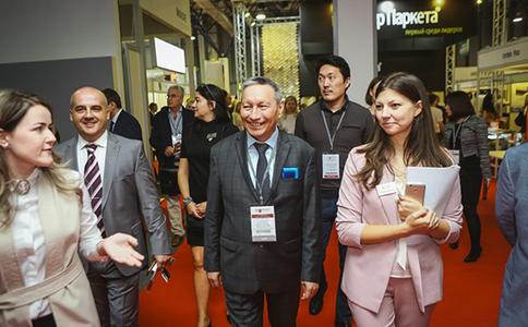 哈萨克斯坦建材展览会WorldBuild Almaty