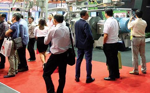 泰国曼谷饲料及粮食工业展览会VICTAM ASIA