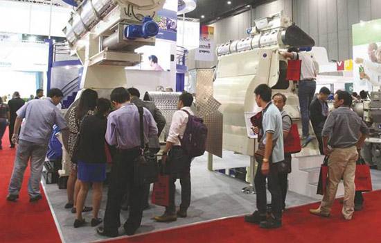 2020年泰国曼谷饲料及粮食工业展览会VICTAM ASIA
