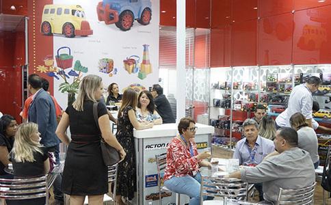 巴西圣保羅禮品及玩具展覽會ABRIN