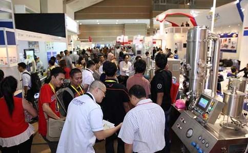 印尼雅加達制藥展覽會InterPharma