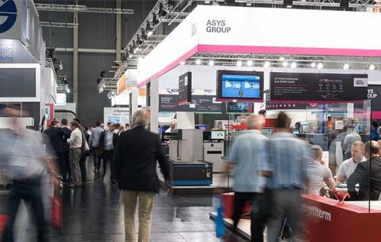 2020年德國紐倫堡集成電路展覽會SMT
