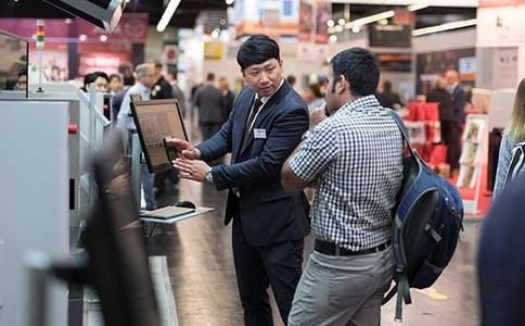 德國紐倫堡集成電路展覽會SMT