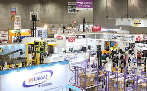 韓國首爾包裝展覽會Korea Pack