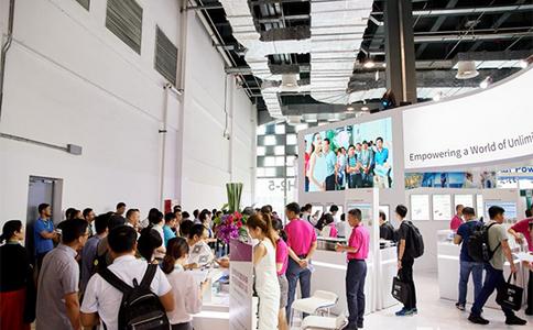 上海万博ManBetX手机版客户端电子元件及可再生能源管理展览会PCIM Asia