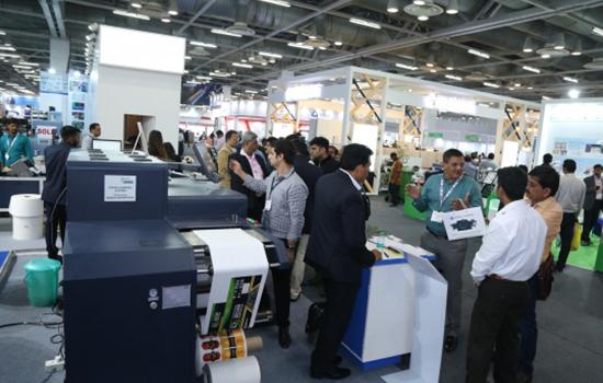 2020年印度新德里标签印刷及包装展览会LABELEXPO India