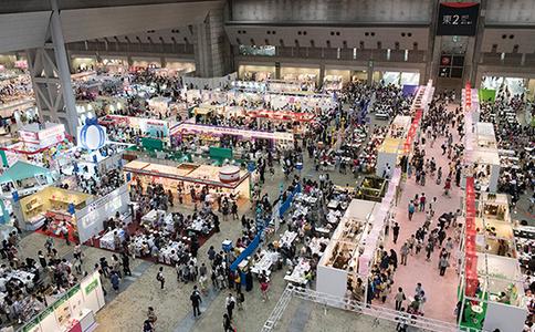 日本东京礼品展览会HOBBY SHOW