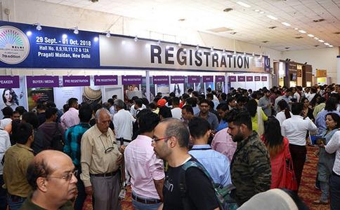 印度新德里珠宝展览会JEWELLERY  GEM