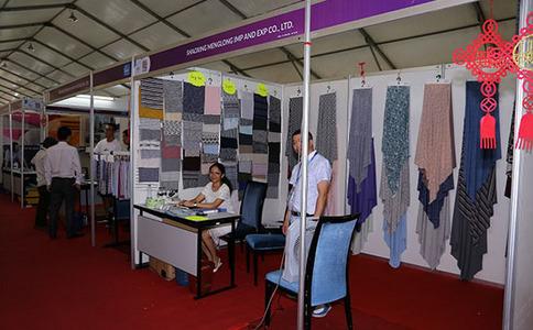 孟加拉达卡纺织面料展览会春季DIFS