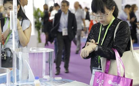 泰国曼谷化妆品和个人护理品原料展览会In Cosmetics ASIA