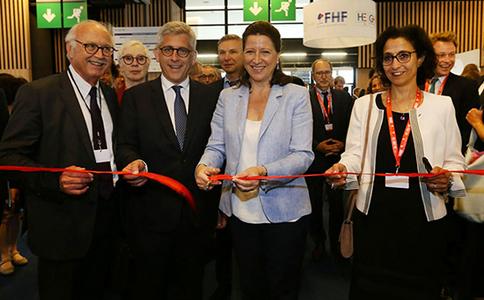 法國巴黎醫療及康復展覽會Paris Healthcare Week