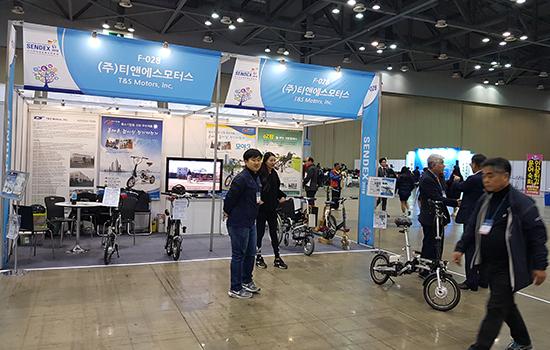 韩国首尔老年用品保健品及残疾人用品展览会SENDEX