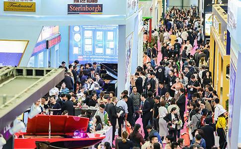 中國(上海)國際樂器展覽會Music China
