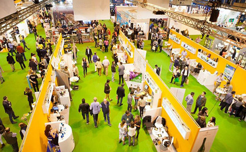西班牙马德里精品酒类食品展览会Salon de Gourmets