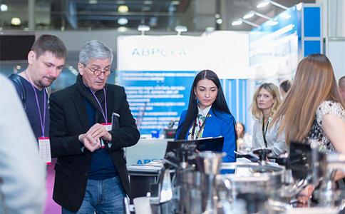 俄羅斯莫斯科釀酒設備及飲料設備技術展覽會Beviale Moscow