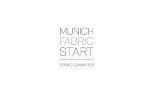 德國慕尼黑服裝成衣展覽會MUNICHFABRICSTART