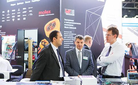 俄罗斯莫斯科电力展览会Power Electronics