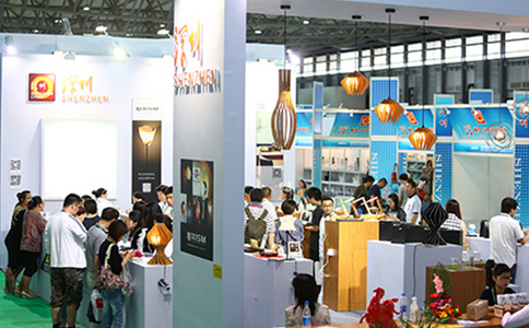 上海尚品家居及室內裝飾展覽會