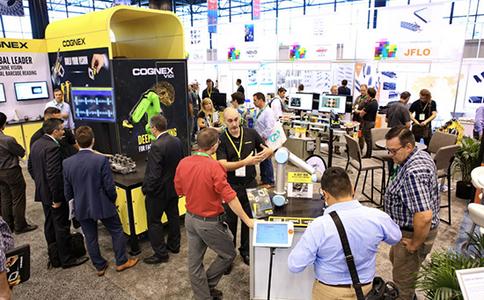 美國芝加哥表面處理展覽會SurfaceTechnology USA