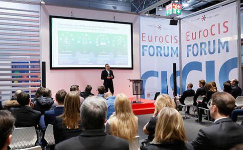 德国杜塞尔多夫零售科技及设备展览会Eurocis