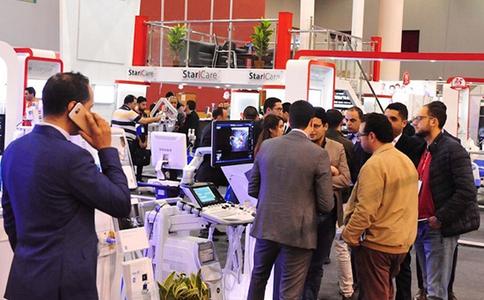 阿爾及利亞奧蘭醫療設備展覽會Simem