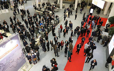 德國紐倫堡壓鑄展覽會EUROGUSS