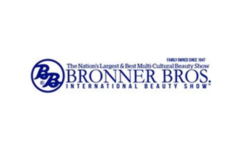 美国亚特兰大美容美发展览会春季Bronner Bros