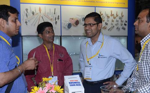 印度孟買緊固件展覽會Fastener India
