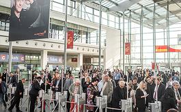 德国慕尼黑陶瓷工业展览会Ceramitec