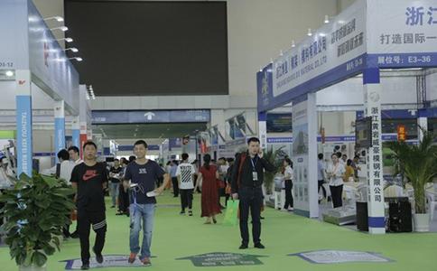 宁波国际塑料橡胶工业展览会ChinaPlasExpo